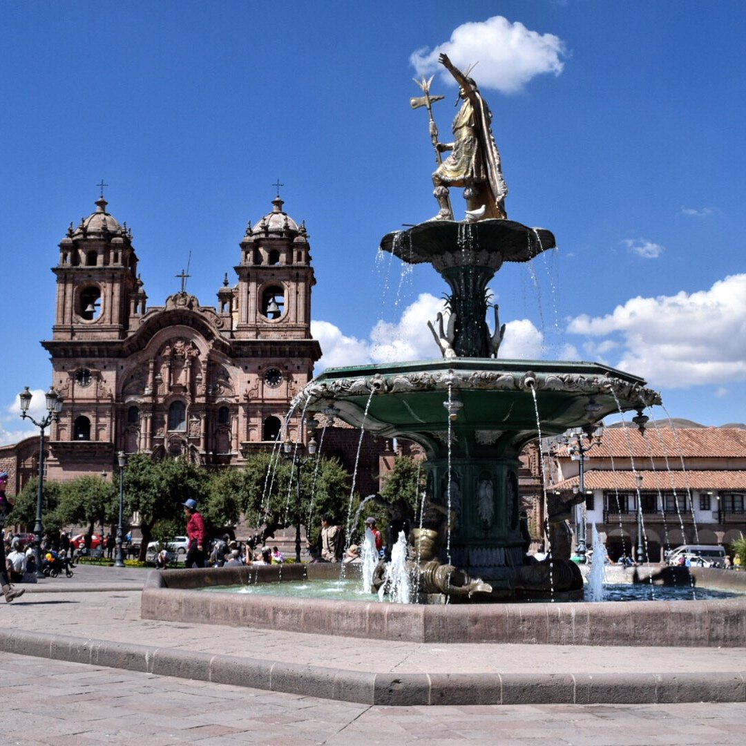 Peru Travel Tips Common Peruvian Phrases For Travel: THE ULTIMATE GUIDE TO CUSCO, PERU