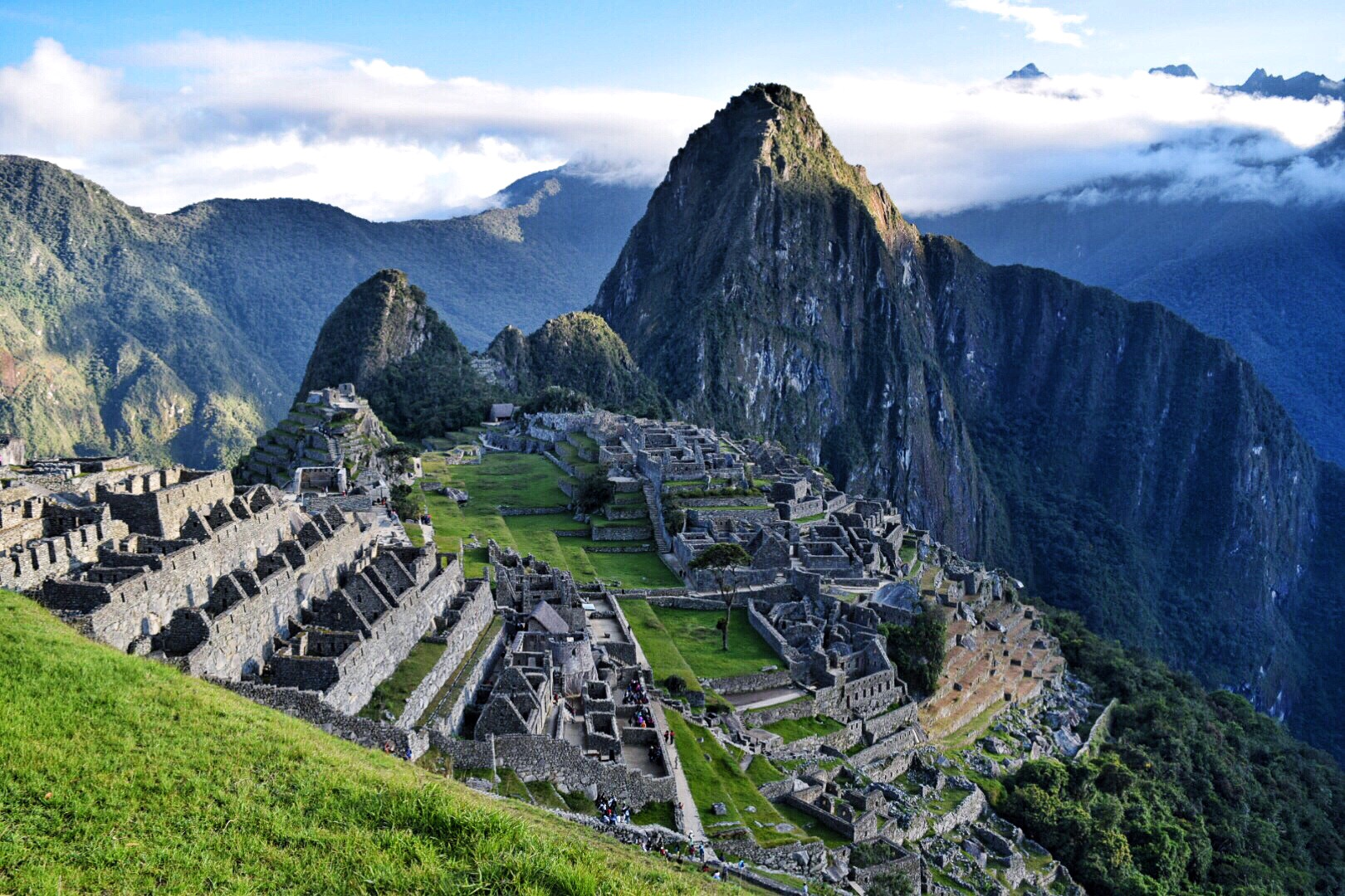 Looking to plan a trip with a bit of adventure? Here are the best adventure holidays in South America and some activities to do at each destination.