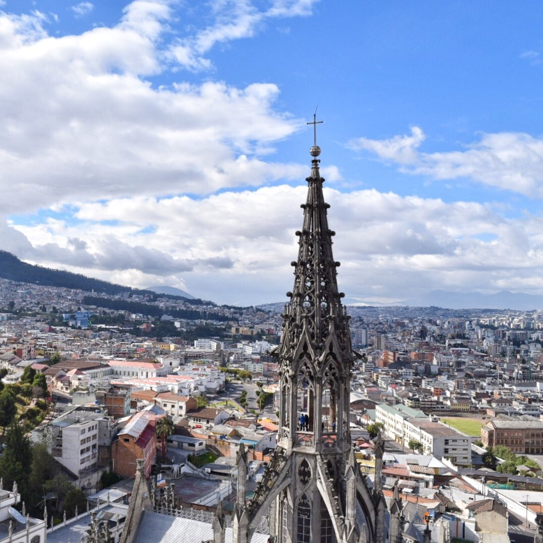 Miss Colombia 2016 >> 10 THINGS TO DO IN QUITO, ECUADOR - Gringa Journeys