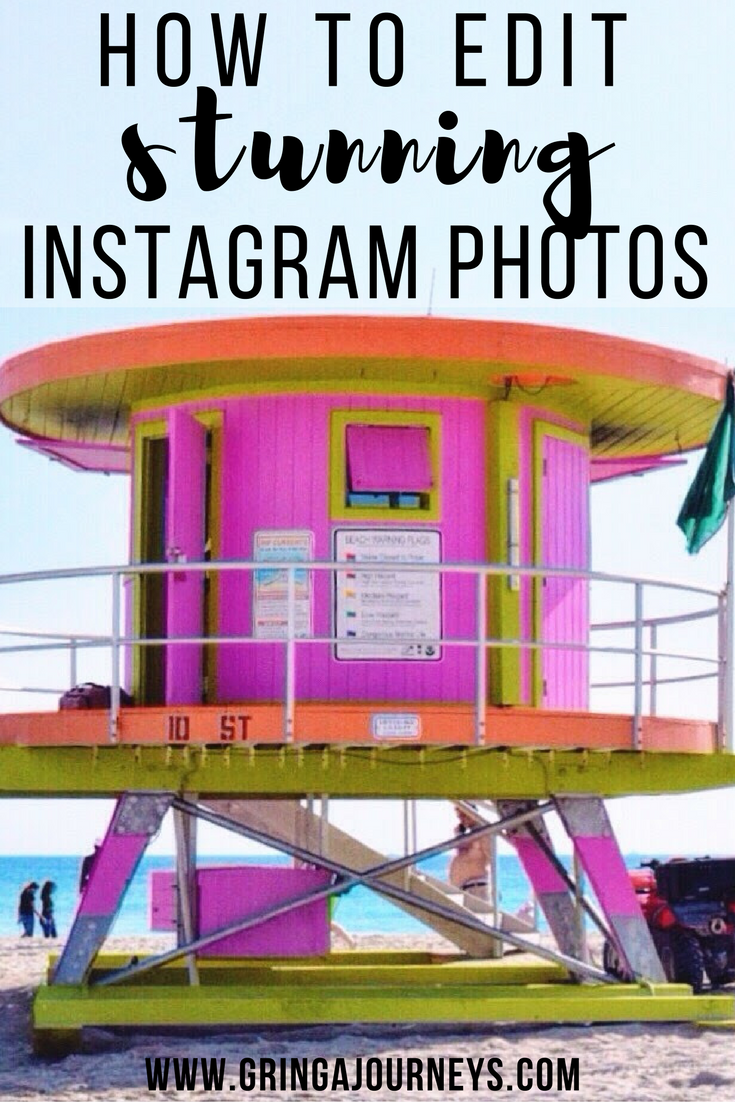 You don't need a fancy editing program to create great Instagram photos. Here's a guide to editing stunning Instagram photos without spending a dime.