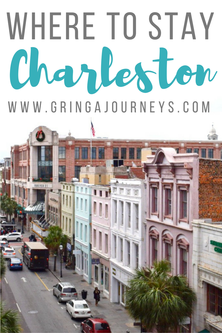 Planning a trip to Charleston, South Carolina and looking for the perfect place to stay. Here are 6 reasons to stay at the Belmond Charleston Place.