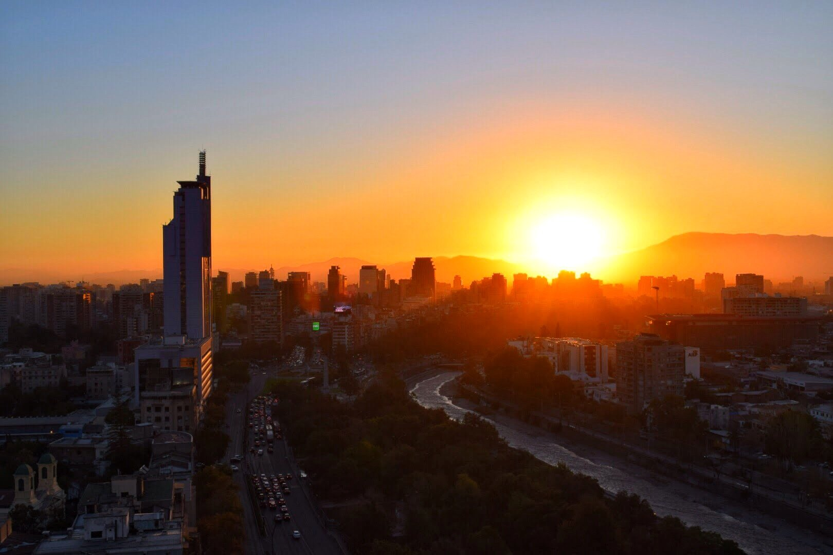 things to know before visiting Chile
