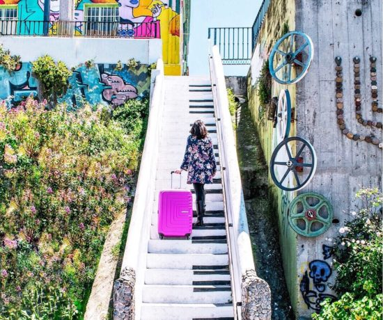 How to get from Santiago to Valparaíso