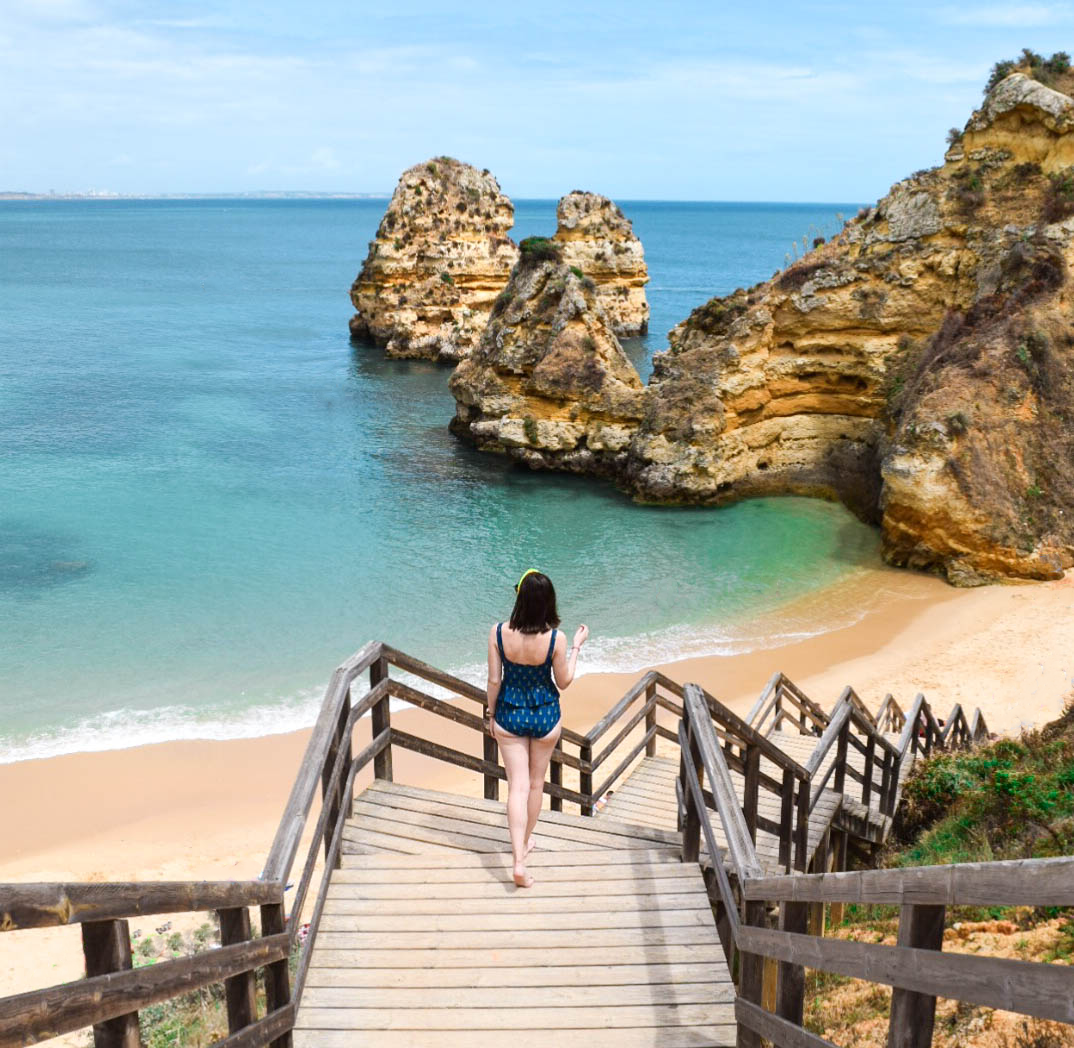Towns Near Me 5 Places Not To Miss In The Algarve Portugal Gringa