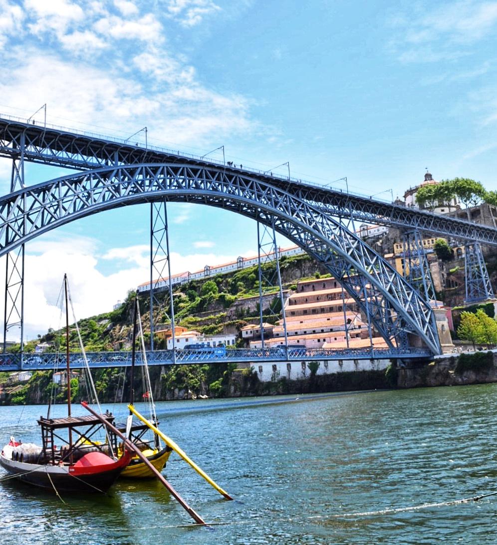 Porto photo spots