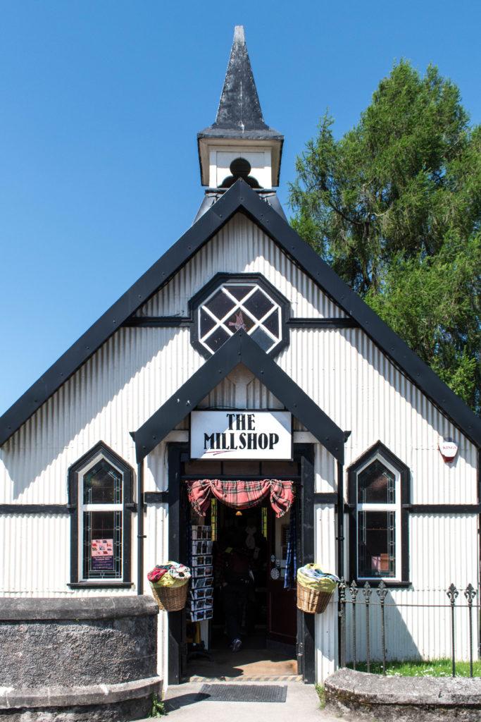 The Millshop