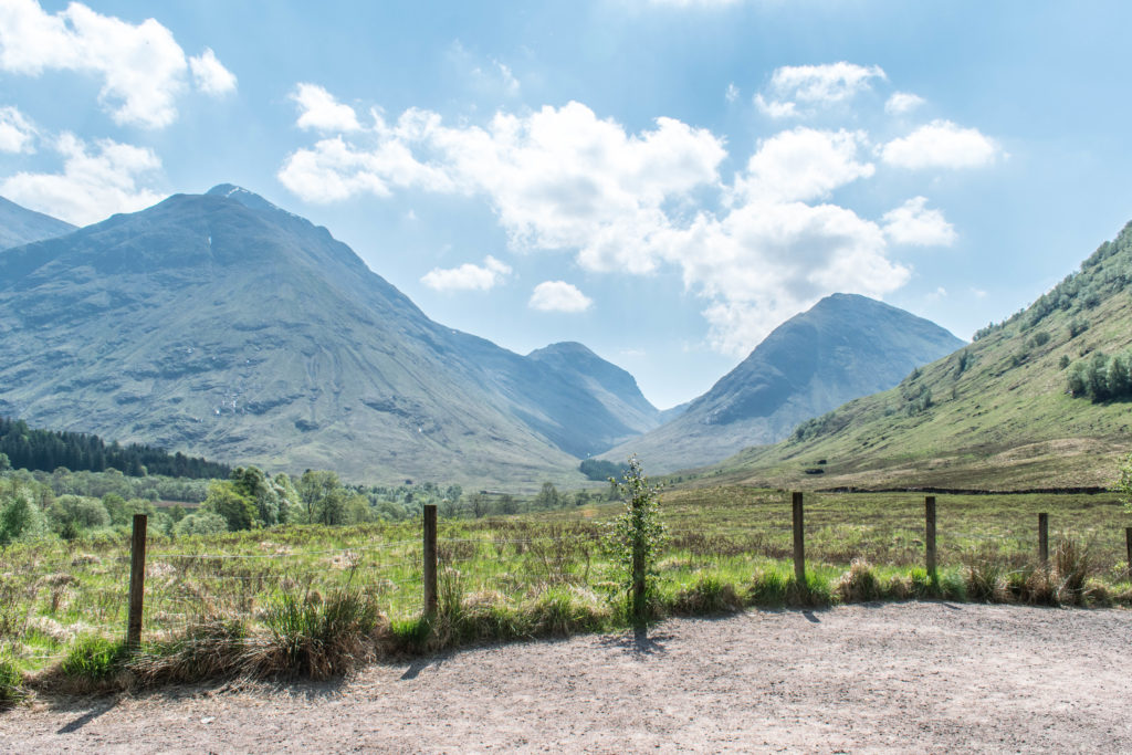 The best one-day Scottish Highlands tour