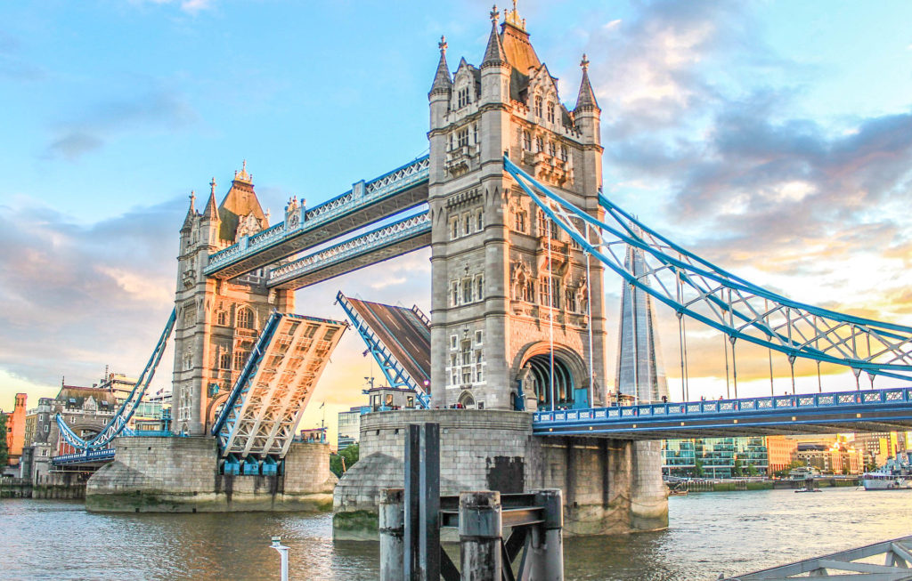 London Bridge London Pass