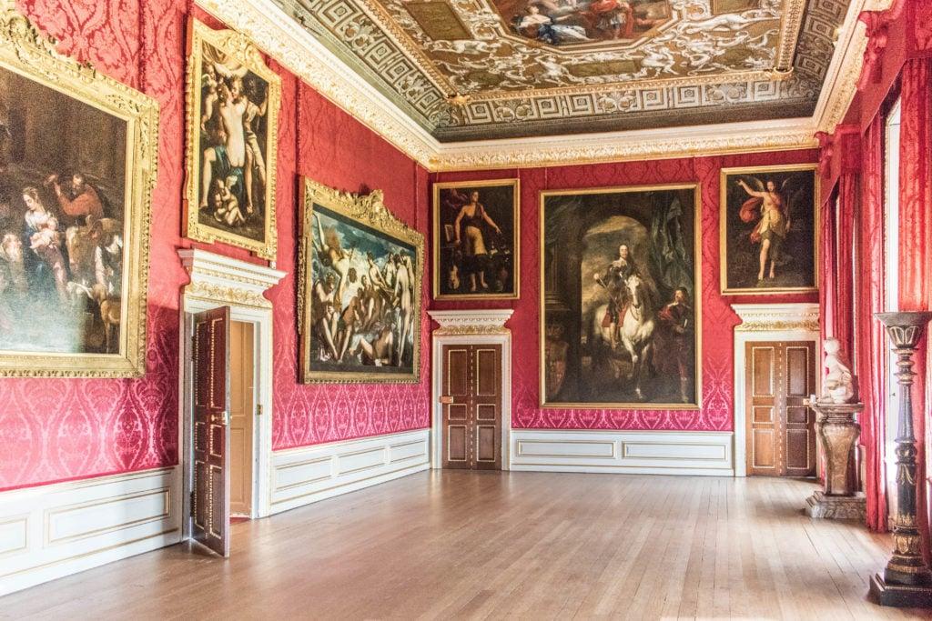 Kensington Palace London Pass