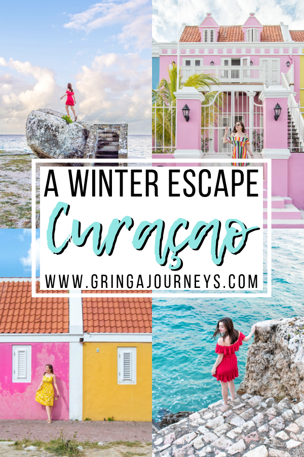 Are you looking to escape the dreadful winter and jet off to a warm destination instead? Click here to find out why Curaçao is the perfect winter getaway.
