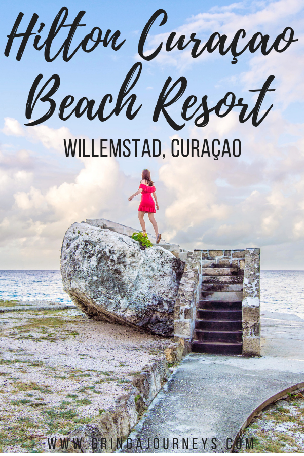 Looking to plan the perfect getaway to Curaçao? Check out my review of the Hilton Curaçao, a hotel with the ideal location to explore the island.