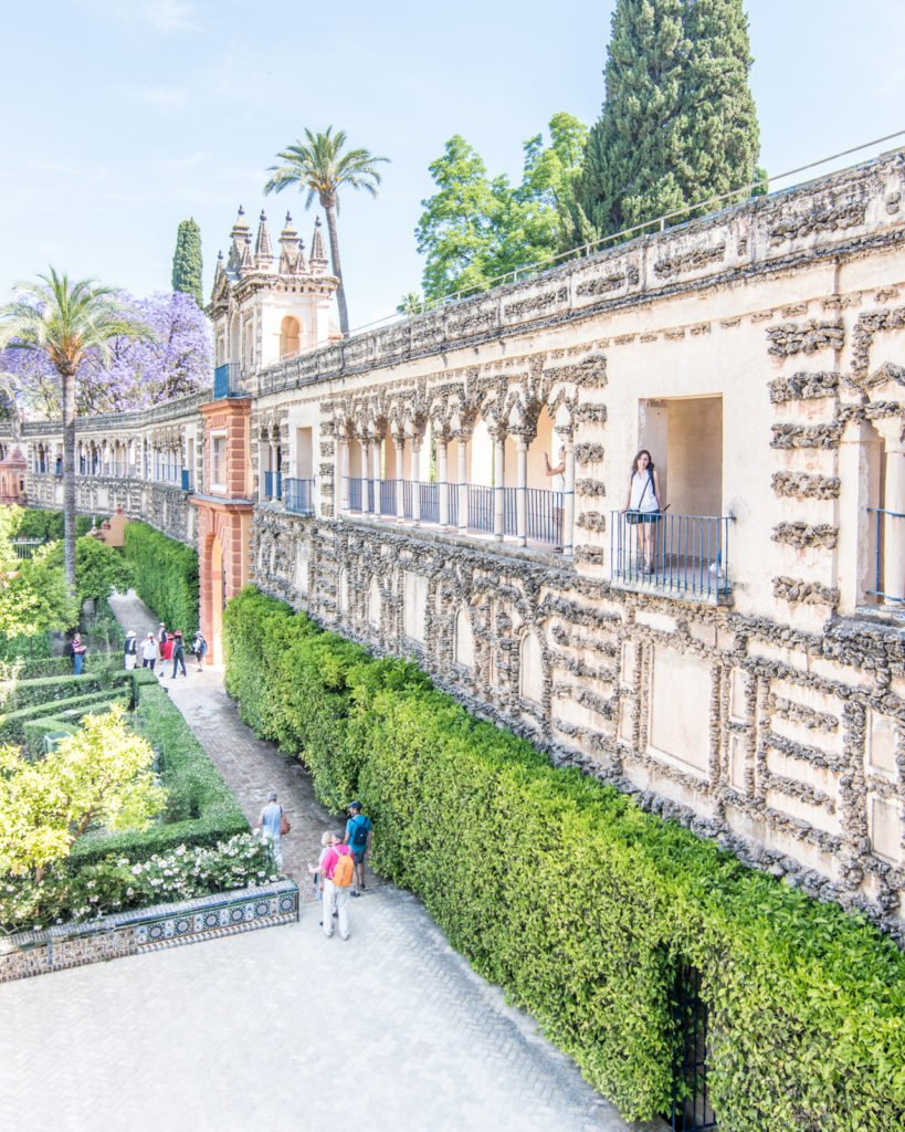 Seville is a great place for an intro to Spain, with tapas and sangria around every corner. Keep reading for the best things to do in Seville Spain! #seville #spain #visitspain