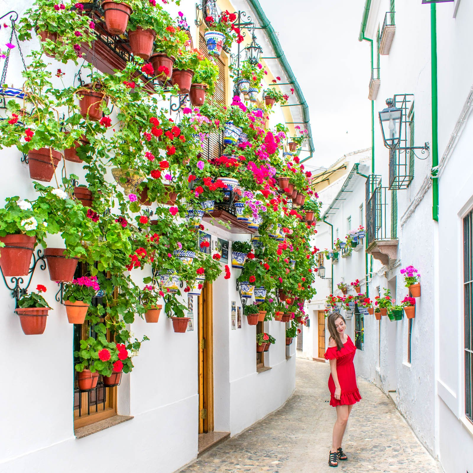 The best times to visit Spain will vary depending on your ideal itinerary. So, let's dive into the top reasons to visit during each season of the year. #visitspain #spain #spaintravel