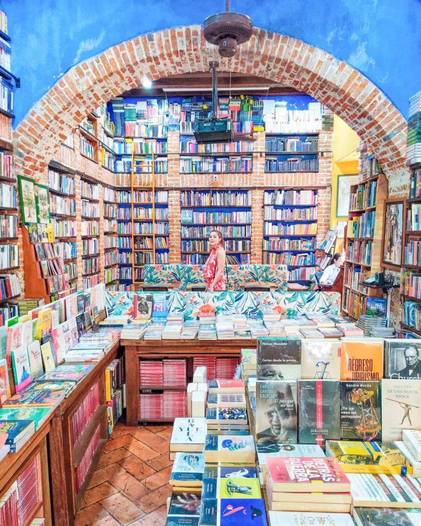 ´Ábaco Libros y Café Cartagena