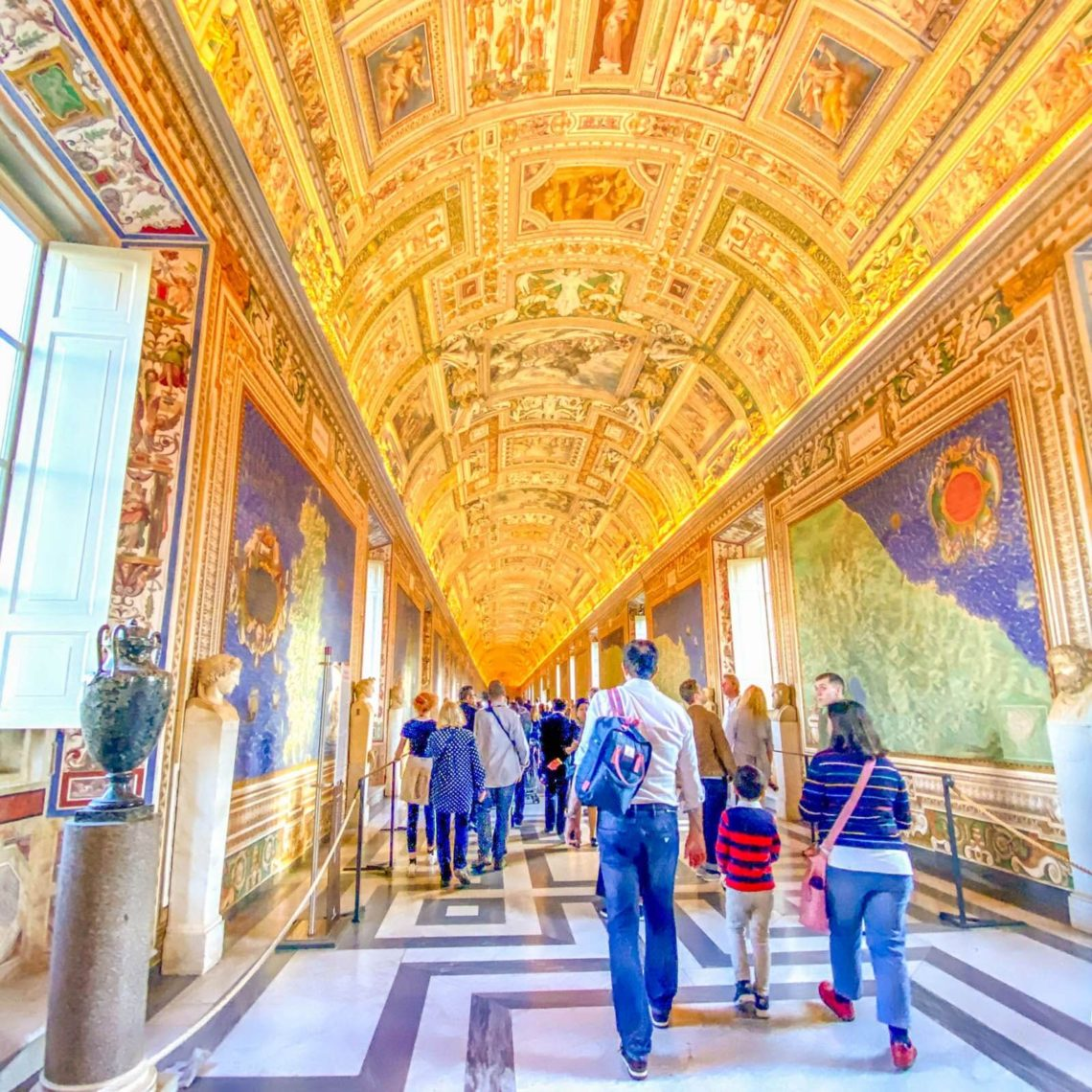Thanks to the internet, we can visit the world's most famous museums, including the Louvre, the British Museum, and the Vatican without leaving home! Keep reading for the 25 best virtual museum tours. | virtual museum tours for students | virtual art museum tours | British museum virtual tour | louvre museum virtual tours | 360 virtual tour museum | museum virtual tour online | online museum tours| art museums with virtual tours | best virtual museums | best online museums