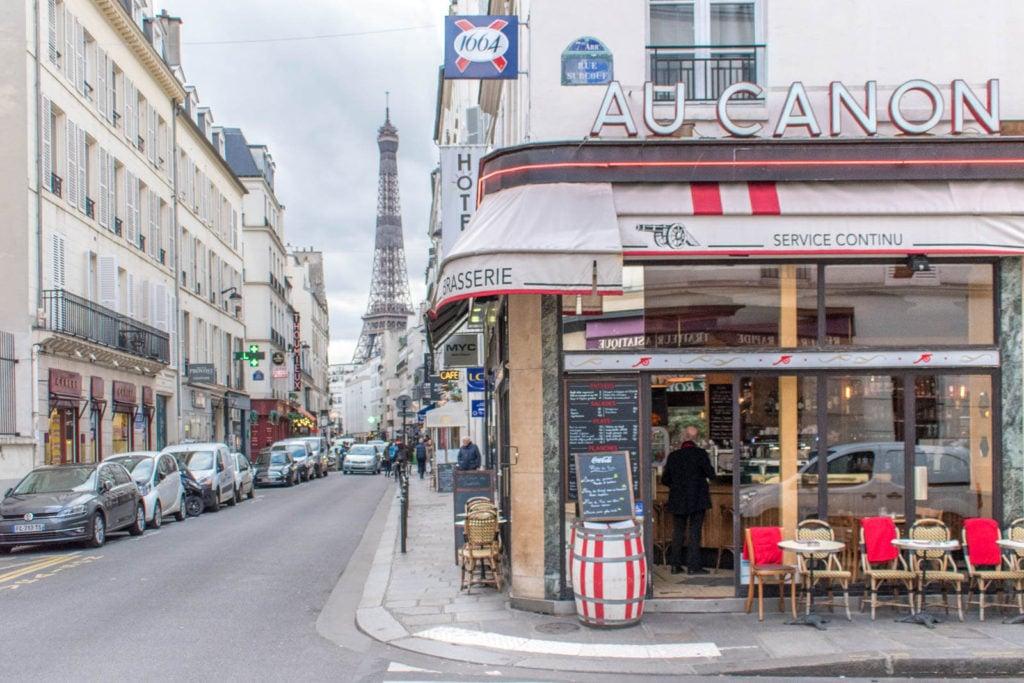 Discover the most famous streets in Paris to visit, including Rue Cremieux, Avenue Montaigne, Rue Montorgueil, Avenue Victor Hugo, and more! | most photogenic streets in paris | famous streets in paris for cafés | champs-élysées | quiet streets in paris | best pedestrian streets in paris | paris tourist attractions | places to visit in paris | streets in paris | famous french streets | paris france street names | famous streets in paris france