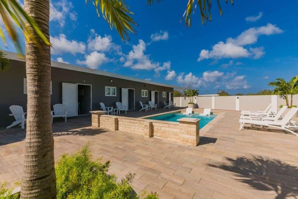 Piece of Paradise near the Beach Apt 4 via Airbnb.com