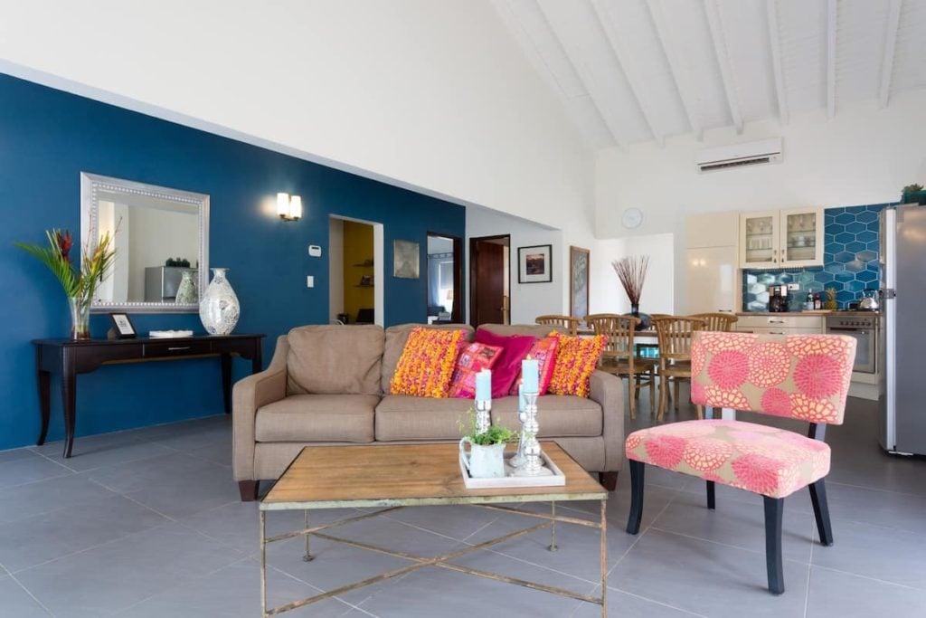 ♥ Priv. Villa w/Pool, 5Min drive to Beach via Airbnb.com