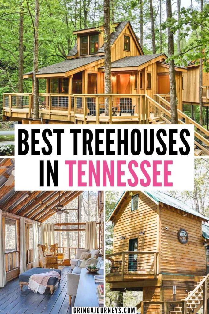Looking for the best treehouse rentals in Tennessee? Discover treehouses near Gatlinburg, Nashville, Chattanooga, and in Northeast Tennessee. | treehouse rentals tennessee airbnb | treehouse vacation rentals in gatlinburg | treehouse rentals pigeon forge | treehouse rentals in gatlinburg tn | treehouse rentals near Chattanooga tn | treehouse rentals smoky mountains | treehouses in tennessee airbnb | tennessee treehouse rentals | treehouse cabins in tennessee