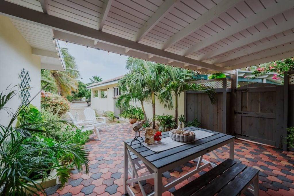 Your Tropical Apartment via Airbnb.com