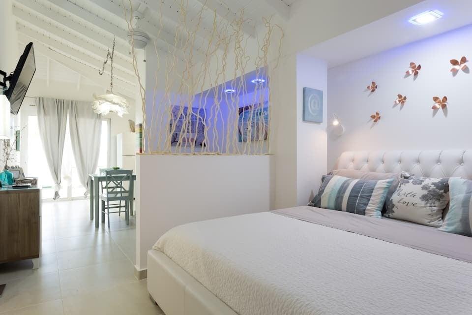 New renovated big studio Palm Beach via Airbnb.com.